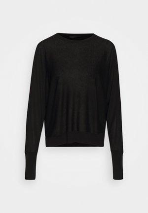 GELI - Pullover - black