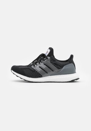 ULTRABOOST DNA UNISEX - Trainers - core black/iron metallic/carbon