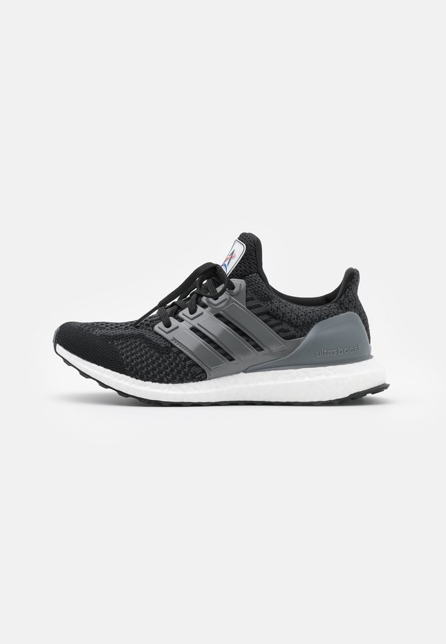 ULTRABOOST DNA UNISEX - Sneakersy niskie - core black/iron metallic/carbon