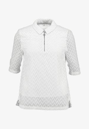 TUILERIES - Blouse - off white