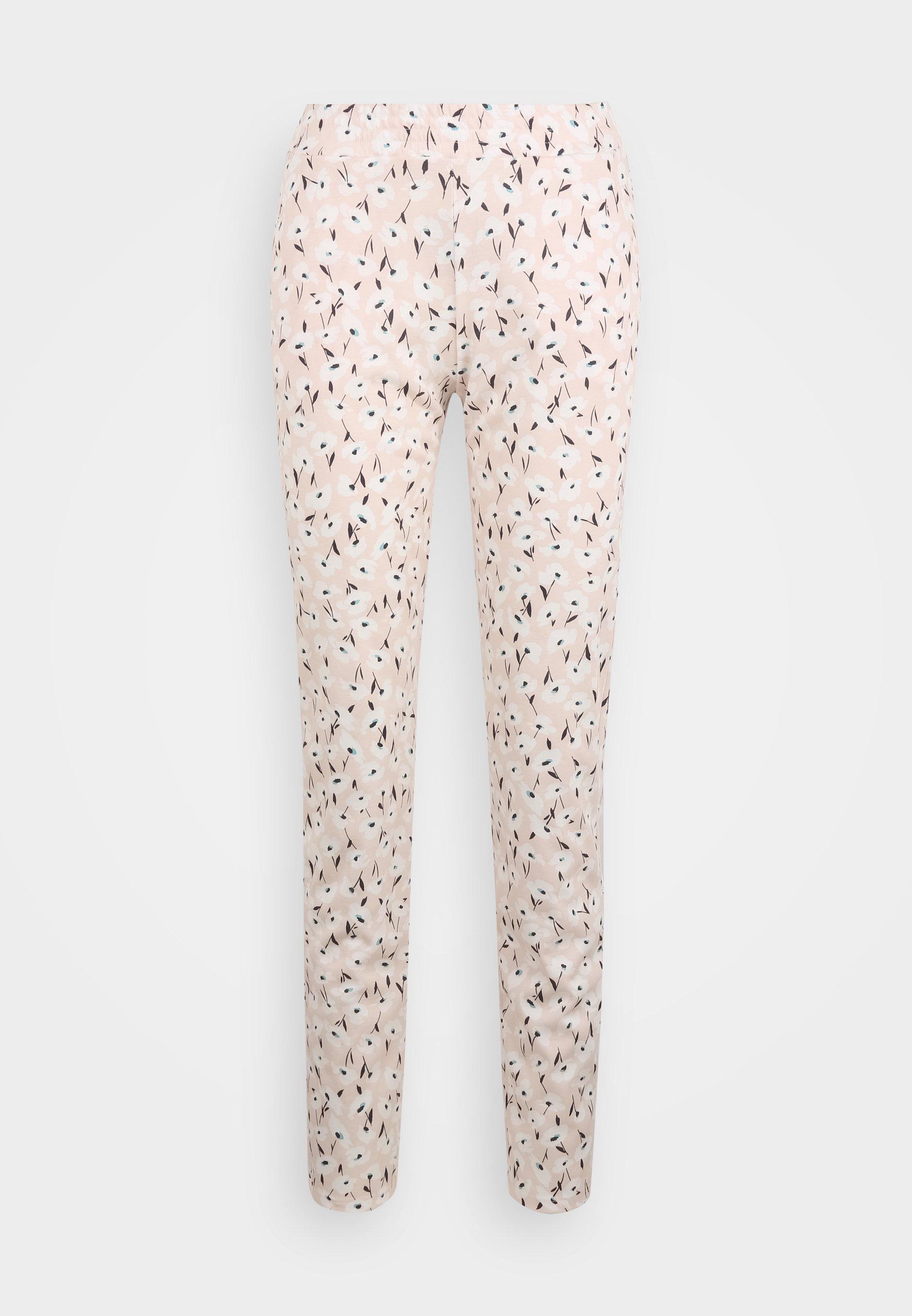 Damer FAVOURITES ORNAMENT PANTS - Nattøj bukser