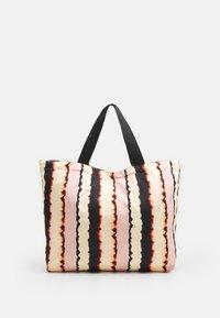 Becksöndergaard - FLASHA FOLDABLE BAG - Tote bag - black - 0