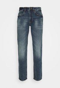 Redefined Rebel - CHICAGO - Slim fit jeans - vintage denim - 4
