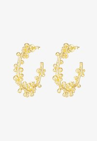 P D Paola - AMALFI - Earrings - gold-coloured - 3