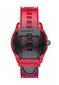DieselON - FADELITE - Smartwatch - red - 1