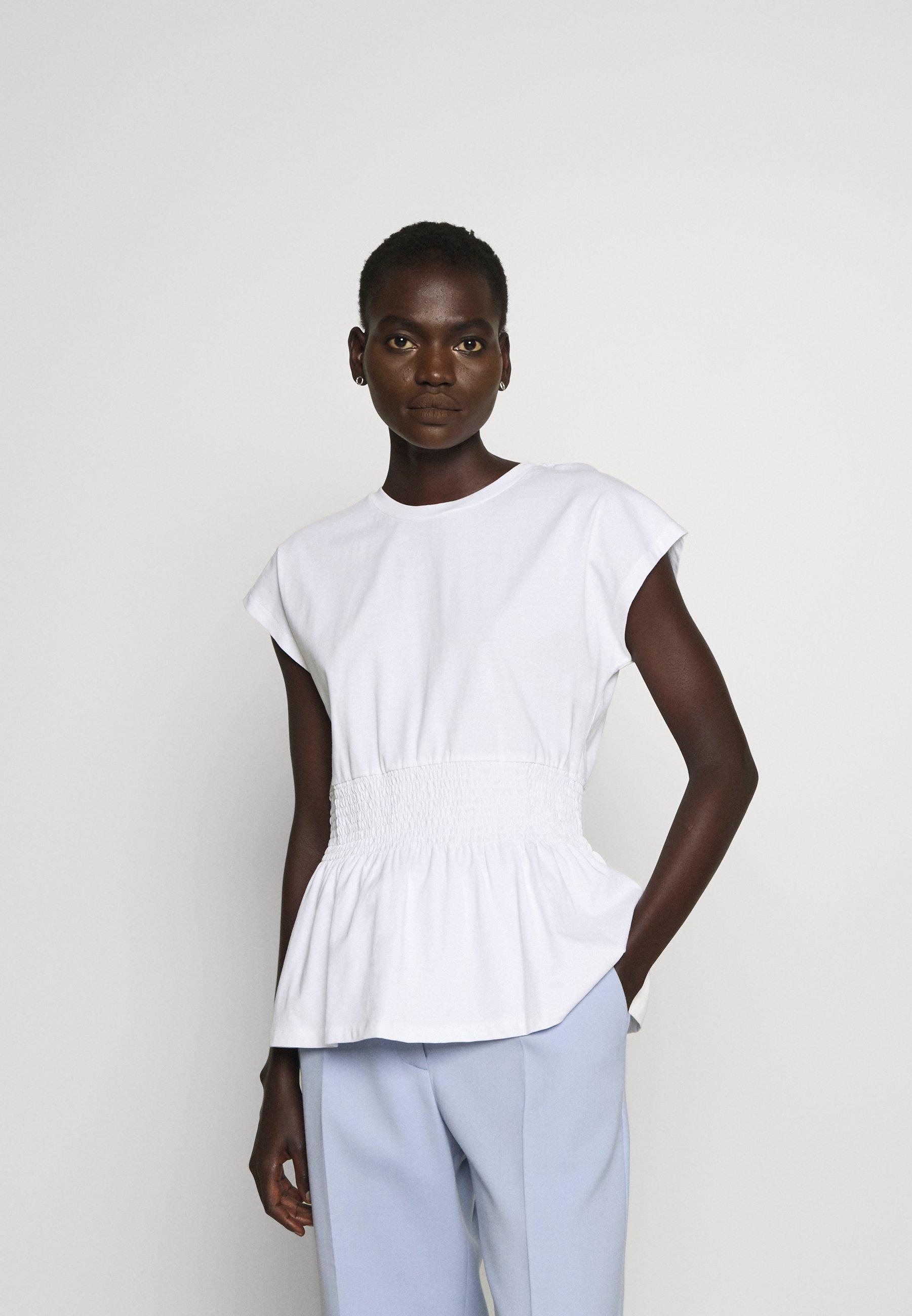Women CARLA TEE - Basic T-shirt