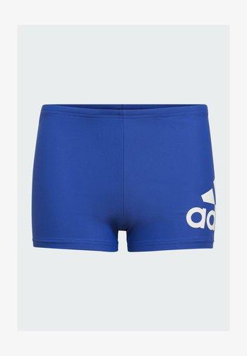 Swimming trunks - blue