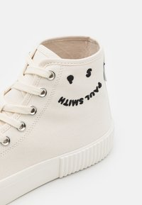 PS Paul Smith - KIBBY - High-top trainers - white - 5