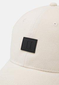 Les Deux - PIECE BASEBALL - Cap - off white/black - 6