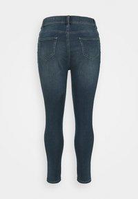 CAPSULE by Simply Be - Skinny džíny - vintage indigo - 6