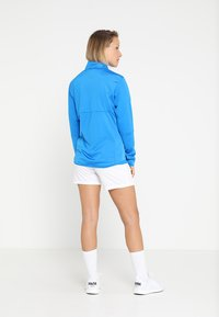 Puma - LIGA - Training jacket - electric blue lemonade/white - 2