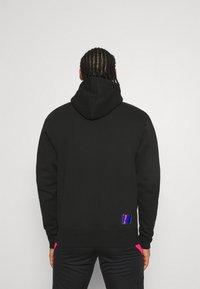 Nike Performance - JORDAN PARIS ST GERMAIN - Club wear - black - 2