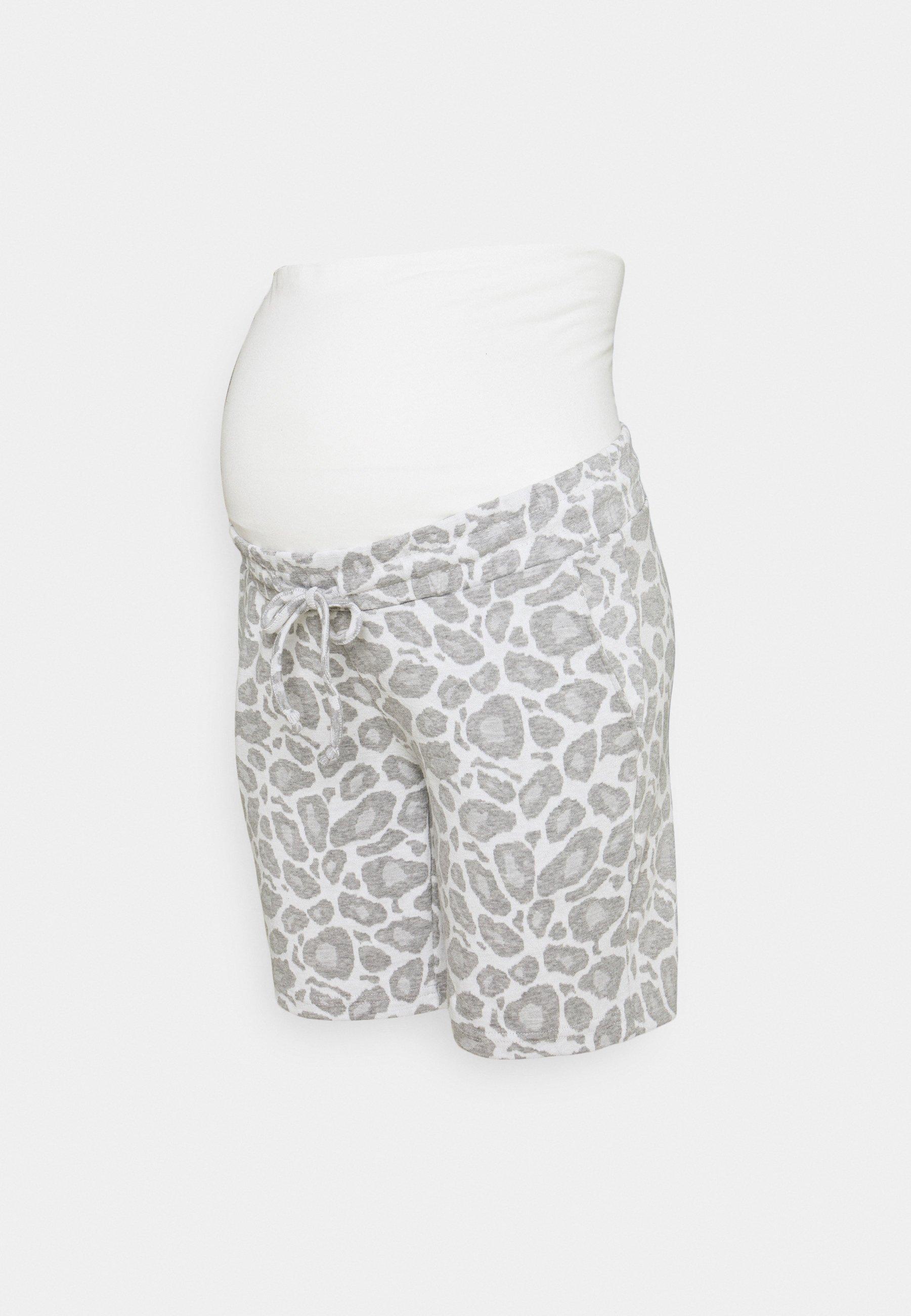 Women MLGEO BUMPBAND - Shorts