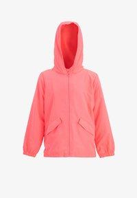 DeFacto - Waterproof jacket - pink - 0