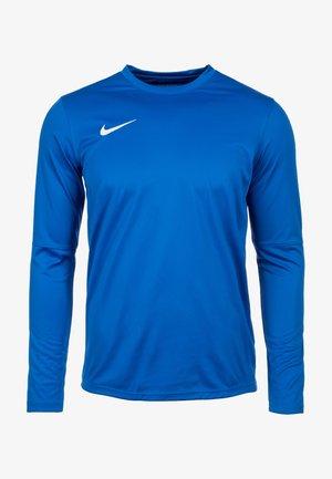 DRY PARK 18 - Funktionsshirt - blue