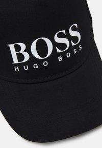 BOSS Kidswear - UNISEX - Cap - black - 3