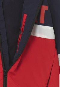 Retour Jeans - CHUCK - Light jacket - dark indigo blue - 3