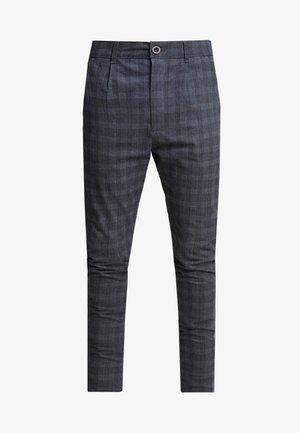 KELD NEW - Pantalones - blue