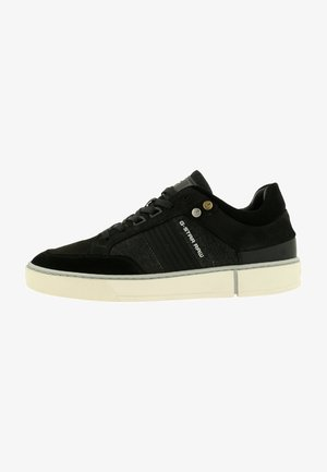RAVOND  - Sneakers laag - blk nvy