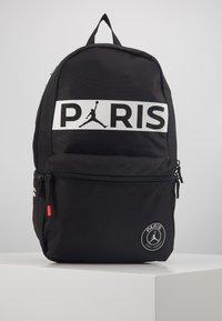 Jordan - PARIS DAYPACK - Reppu - black - 0
