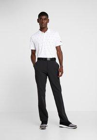 Puma Golf - STRETCH UTILITY PANT 2.0 - Trousers - black - 1
