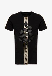 Glorious Gangsta - DEVANEY - T-shirt imprimé - black - 3