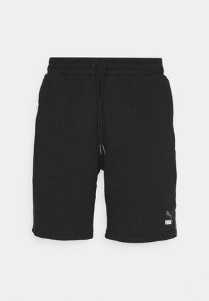 ELEVATE - Sports shorts - black