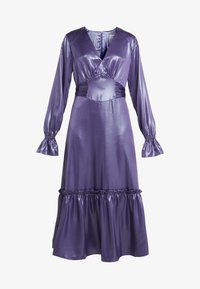 Three Floor - EXCLUSIVE DRESS - Vestido de cóctel - twilight purple/blue - 6