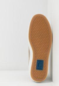 CLOSED - SANDY - Zapatillas altas - grey heather melange - 6