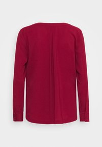HUGO - CALILE - Blouse - open red - 7
