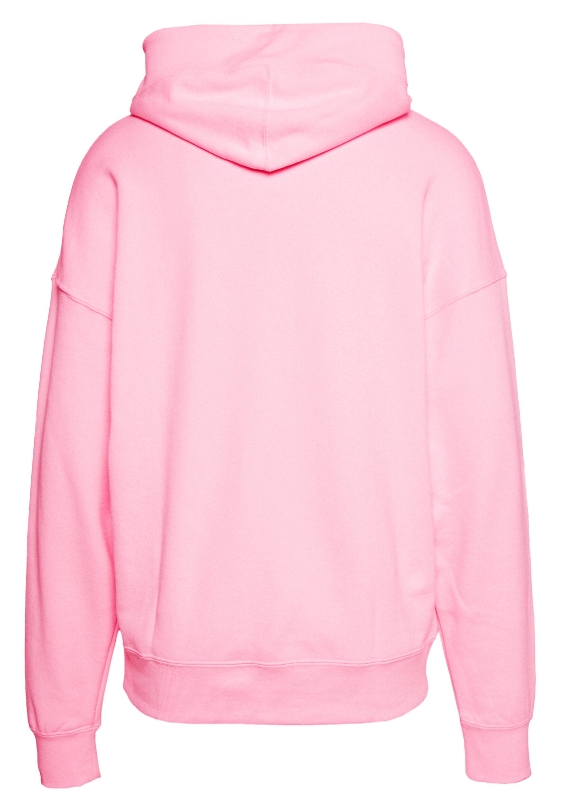 Nike Performance HOODIE HERITAGE - Sweat à capuche - pink foam