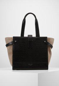 ARLOTTA - Handbag - black
