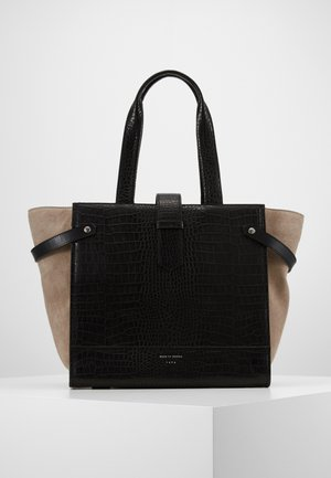 ARLOTTA - Handbag - black