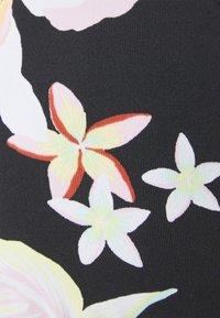 Roxy - TIKI - Bikini - anthracite praslin - 6