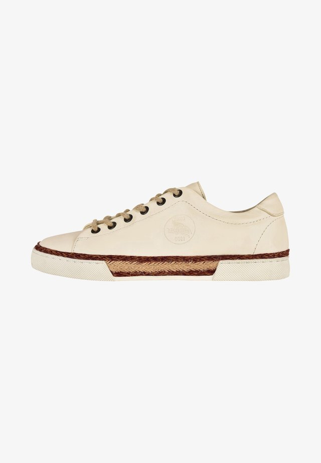 LUCIA N F2G - Trainers - off-white