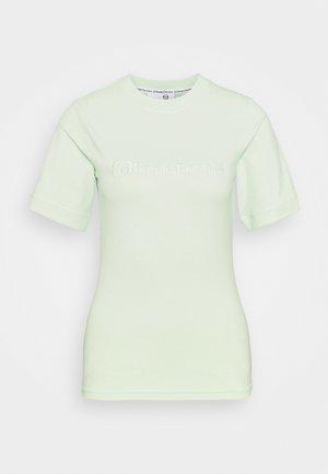 AMELIA - Print T-shirt - spray