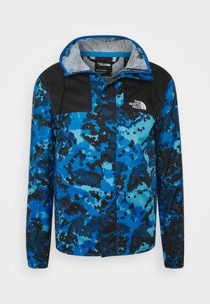 SEASONAL MOUNTAIN  - Windbreaker - clear lake blue himalayan