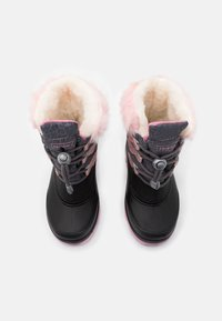 Friboo - Śniegowce - dark gray - 3