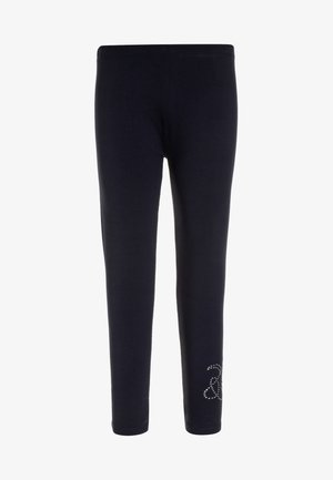 CORE - Leggings - Trousers - bleu/fancy blue