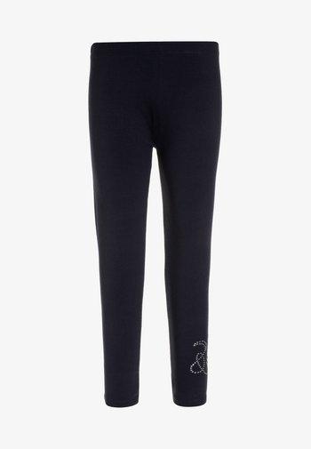 CORE - Leggings - Trousers - bleu/fancy blue