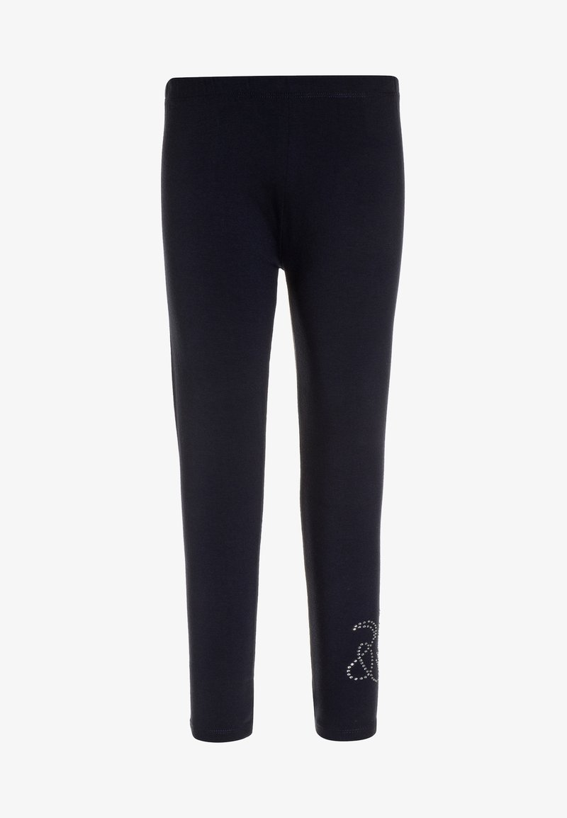 Guess - CORE - Leggings - Trousers - bleu/fancy blue
