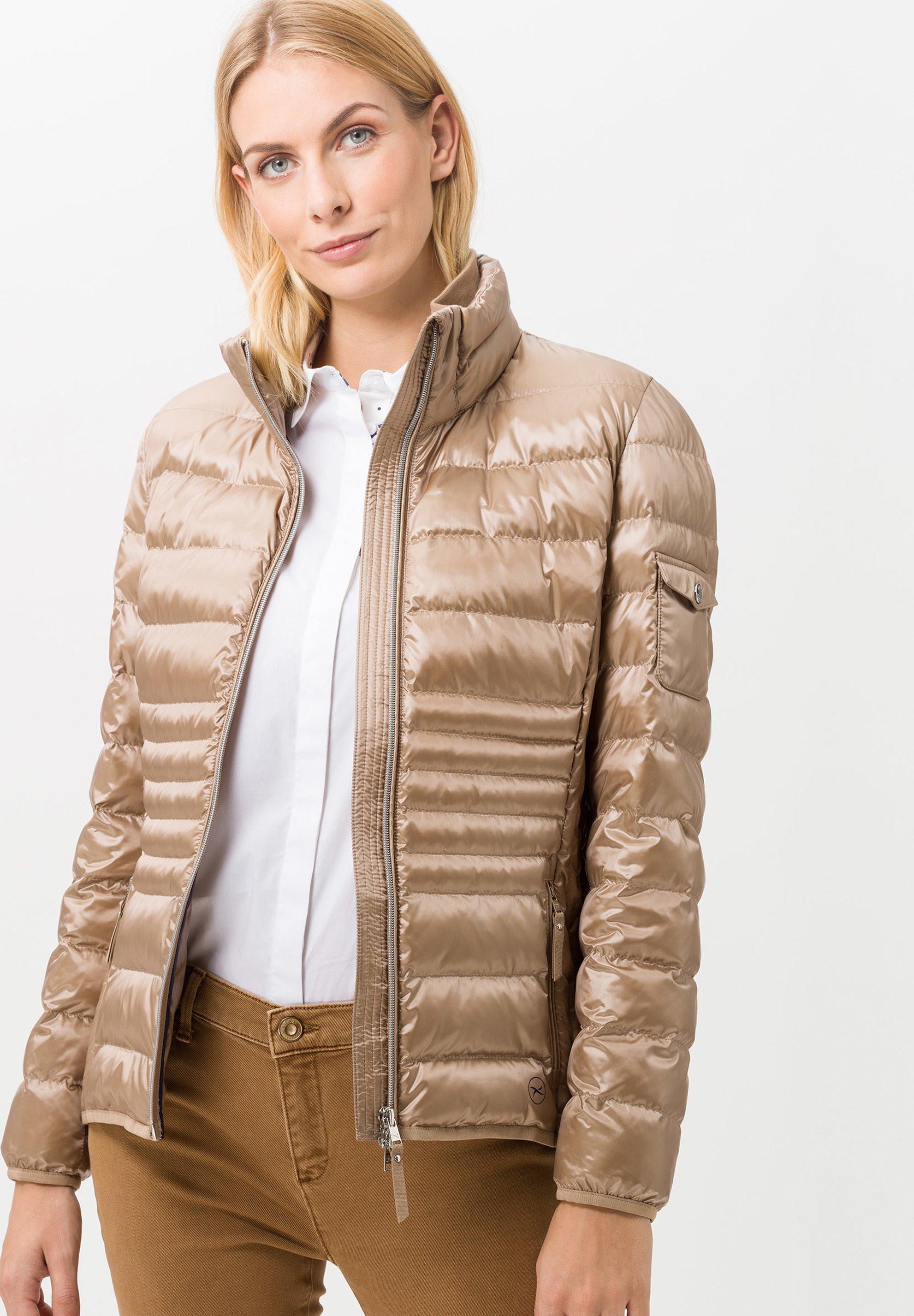 BRAX STYLE BERN - Winterjacke - cognac | Damenbekleidung billig