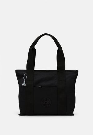 ERA - Tote bag - rich black