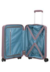 Travelite - ZENIT  - Wheeled suitcase - lilac - 4