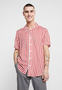 Only & Sons - ONSWAYNE LIFE - Shirt - cranberry - 0