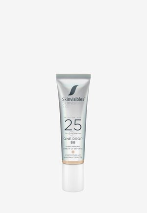 ONE DROP BB SPF25 - Sun protection - 1 sand