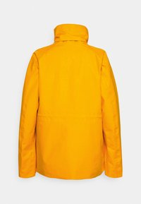 Didriksons - Hardshell jacket - saffron yellow - 7