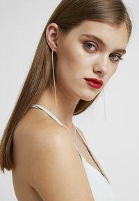 PDPAOLA - SASHA EARRINGS - Earrings - gold-coloured - 1