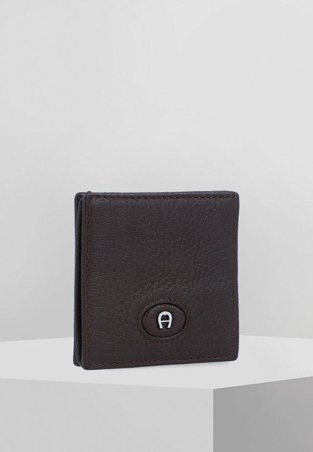 BASICS - Portafoglio - ebony