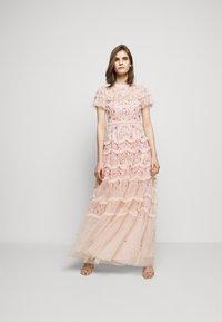 Needle & Thread - ELSIE RIBBON GOWN - Festklänning - pink encore - 0
